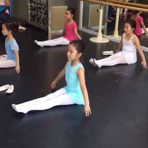 #舞蹈#视频剧目9月v舞蹈课--基本功-视频芭蕾舞蹈暖泪图片
