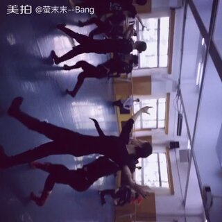 一个月的蒙古国苏和老师的课全程跟下来,也是用生命在动次打次😂,感恩每一次的学习机会,收获颇多。民族文化舞蹈的律动根源于生活,朴实纯粹的用身体再现。2016.11.3留念. #学习日记##舞蹈##蒙古国#