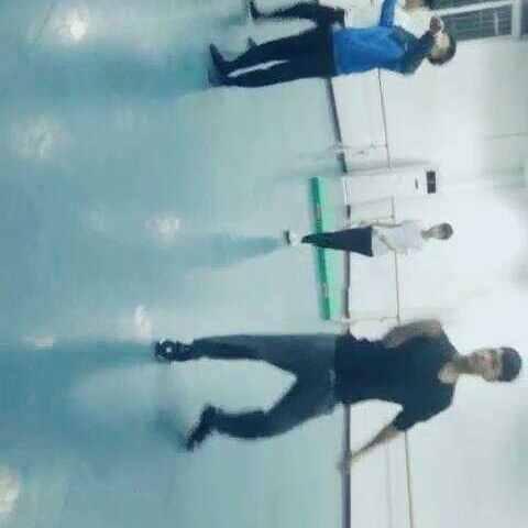 #宝宝挑战##视频##贵州师范大学音乐学院#假舞蹈假人熊猫图片