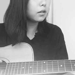 #改变##与非门##吉他弹唱#😊 爱这首。