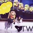 #舞蹈#💫 Twice - 1 To 10 💫 小妹妹啾啾@林啾啾💕 给我推荐的舞,兔瓦斯的歌容易中毒,舞蹈更容易上瘾。哈哈哈~#twice - 1 to 10##twice#