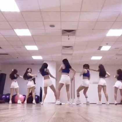 【SOS】good luck #练习室版##舞蹈##自拍#