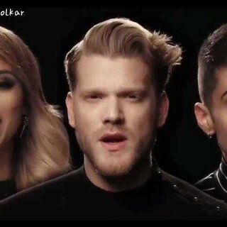 人声合唱#pentatonix#翻唱经典圣诞歌#God Rest Ye merry Gentlemen#