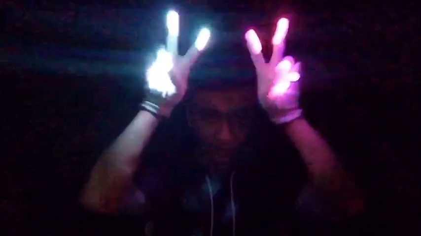 你的名字,手指舞。57秒有点燃呦#舞蹈#