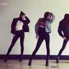 第三波来啦,我最最喜欢的一支舞,现在跳起来还是很过瘾✨Hate💫#舞蹈#五个人一起跳还是没能实现,先看看三人版的吧❤@黑黑&2 @Alina_林枫 久违的舞蹈视频~我的微博👉http://weibo.com/u/1831074395