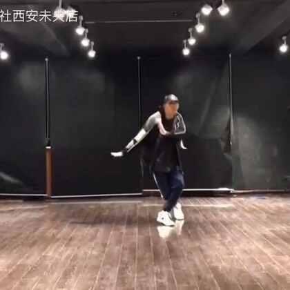 #嘉禾舞蹈工作室西安未央店##圣诞节#学员秀✌✌✌学员李楠