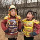 #搞笑##宝宝##我要上热门##另类喊麦#有没有回忆到小时候……