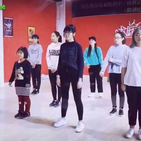 课堂记录,#舞蹈#谢谢Jacee老师的视频。 - 舞蹈