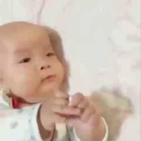 【冰冰的🍦阿小玮美拍】#宝宝##我是宝妈##美拍小助手#小...