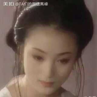 在我心中#蒋勤勤#就是#西施#,好美😍😍😍#女神##女神#