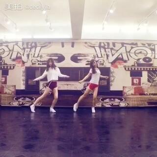 #gfriend-玻璃珠#玻璃珠🔮@LittleF #韩国舞蹈##敏雅可乐##舞蹈#