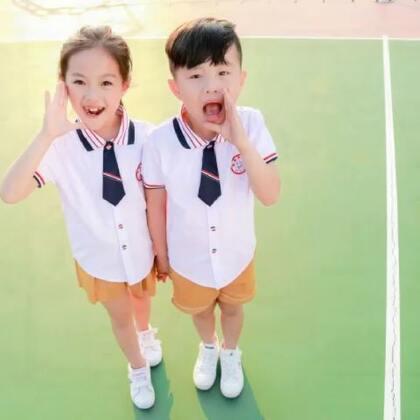 校服画册样片出炉啦 魏艺萱