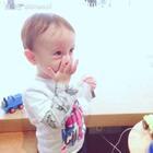 他喜欢阿姨的热巧克力!😄