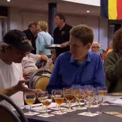 你喝过比利时啤酒吗?🍺