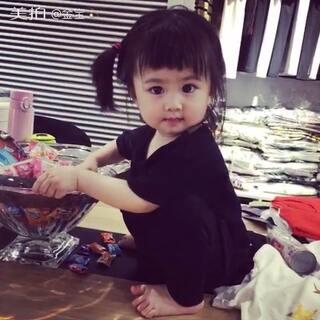 #金宝十四个月#+17~ 小Baby时期~ 短短的金宝太喜欢了😭怎么就长大了~#宝宝#
