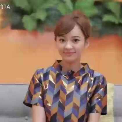 #给触不到的ta加戏##触不到的TA# 异次元最有活力的美少女手机人维他命橙,原来就是陈意涵!
