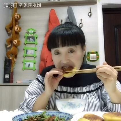 #直播做饭##吃秀##美食#王姐做了超级简单不油不腻又美味的红薯饼😍#我要上热门#