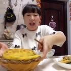 #直播做饭##吃秀##美食#王姐做了又好吃又简单又美味可口的南瓜葱花饼😘#我要上热门#
