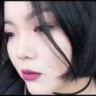 紫唇小欧美妆#热门##美妆#