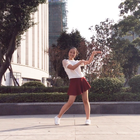Rookie-Red Velvet.#舞蹈##敏雅音乐##菠萝🍍#