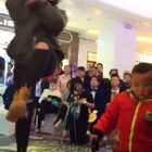 #lotto#我录了个正面滴 没有看上直播的宝宝快来 不过 怎么拍的我脸这么大😂#跳舞机##e舞成名#✨lotto-exo✨