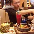 #吃秀##搞笑#告诉我,怎么吃能长胖!