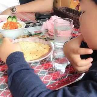 #印度美食#🇮🇳#宝宝吃秀#周末愉快😍