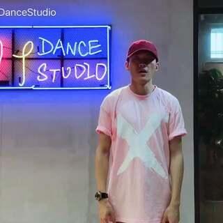 #危老师教你跳街舞#Hiphop少儿街舞教学 第二集 #Rock##义乌街舞##义乌V1街舞#