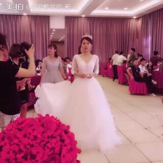 结婚啦#婚礼#