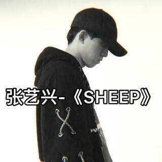 #张艺兴sheep舞##和张艺兴有戏##舞蹈# 很用心拍的一个作品 想要你们的赞哦❤