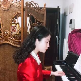 #音乐##精选##钢琴#祝大家元旦快乐♪٩(´ω`)و♪新的一年翻开新的一页,开开心心,顺顺利利~祝学子们有一个好的前程,祝工作党们升职加薪,祝叔叔阿姨们身体健康😘