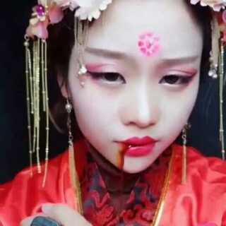哈哈哈哈 喜欢这样的小视频嘛 喜欢就点个赞 么么哒#美妆时尚##我是演技派##我要上热门#