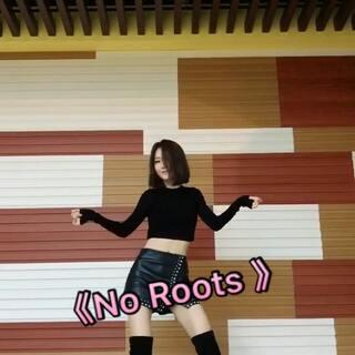 #精选##十万支创意舞##no roots# 喜欢?不喜欢?😁