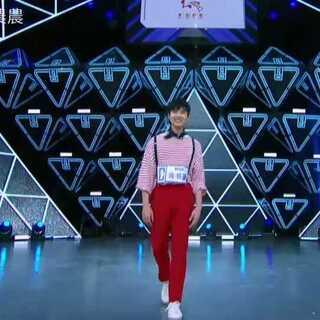 #偶像练习生#泰国小王子#黄书豪#唱#容易动情的人#嗨翻全场