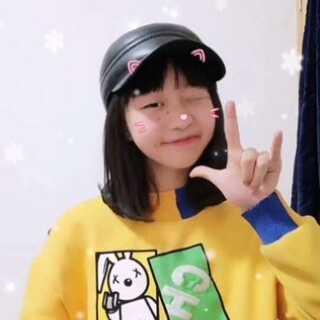 #U乐国际娱乐##精选#哈尼哈尼😘