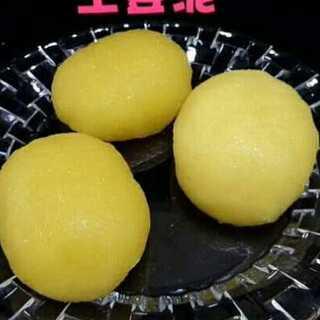 像不像土豆😂😂宝宝们快来快来,我要生日祝福😁😁美拍第一个生日,感谢有你们陪伴😘😘😘😘😘😘😘😘😘😘😘😘😘😘😘😘😘#手工##史莱姆##异常满足#