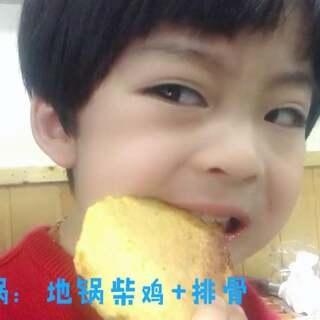 活跃在宝宝版块的美食博主上线了😋😋😋#地方美食##一步一年##年+四岁#