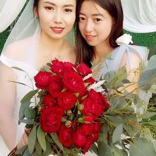 婚礼马上开始!#婚礼#