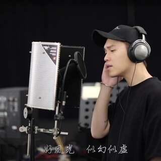 《張國榮Medley》翻唱:Juztin劉界輝 #唱歌 #cover