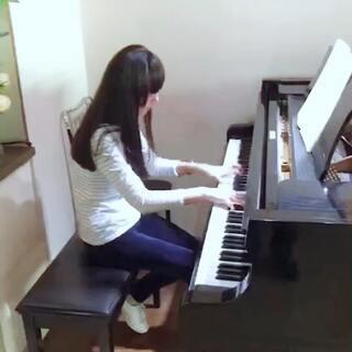 钢琴音散了,该调音了😳😔#音乐##钢琴#