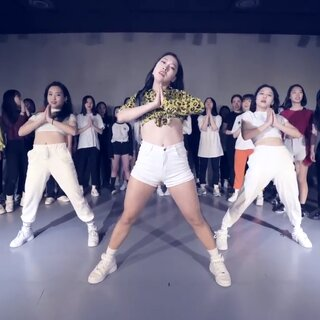 Tinashe - Me So Bad / Jane Kim Choreography #jane kim##舞蹈#