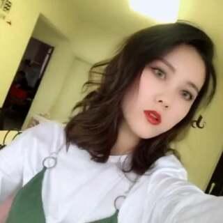 妆前VS妆后#精选#