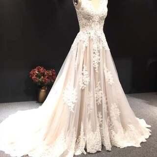 #精选##购物分享##婚纱#带着你的婚纱去旅游