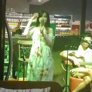 #音乐##小美女##女神#