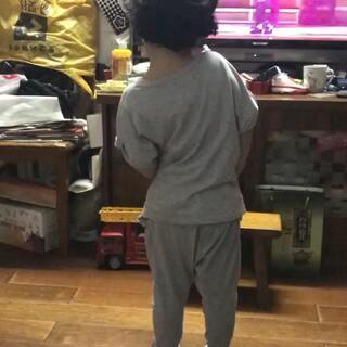 好久不跳杰克逊了#宝宝跳舞##少儿舞蹈##跳舞#