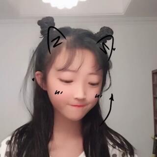 #学猫叫手势舞#哈哈