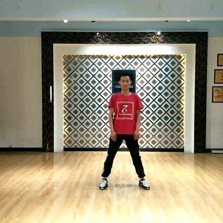 #跳舞##凤翔县七彩舞蹈工作室#