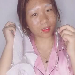 化个妆出门相亲去,这样能成功吗?@美拍小助手 #变妆#