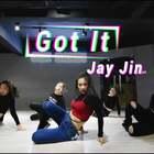 Jay Jin编舞的版本~和我零基础教练班的孩子们一起来了一段??一个月左右的成效感觉如何??大家稀饭吗??#50k#@美拍小助手 @长沙五十刻舞蹈工作室 #舞蹈#